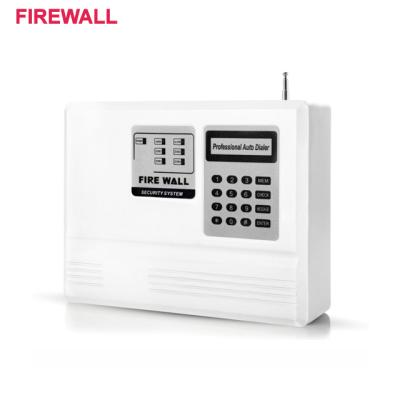 دزدگیر بدون تلفن کننده firewall