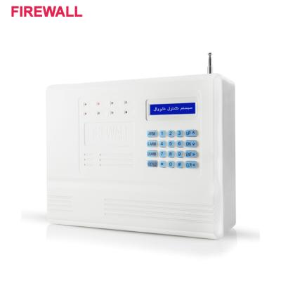 دزدگیر سیمکارتی firewall