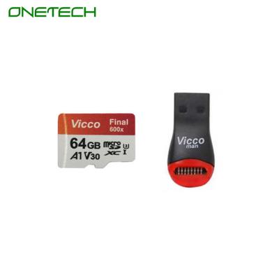 کارت حافظه ویکومن 64G