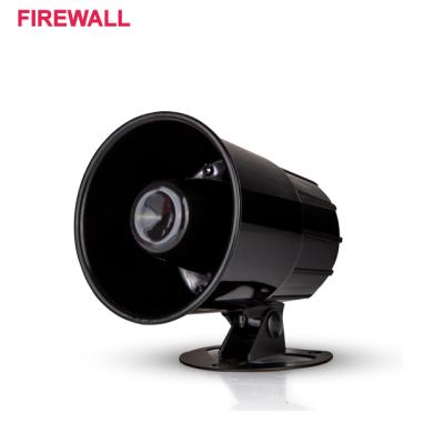 آژیر باسیم فایروال Firewall