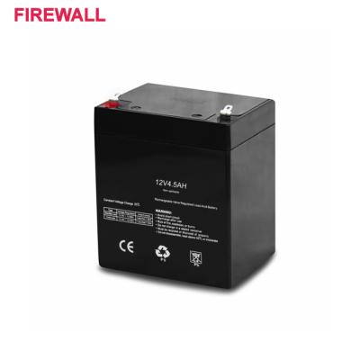 باتری اماکن ۴.۵ آمپر Ba4.5