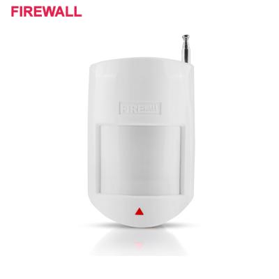 سنسور حرکتی firewall